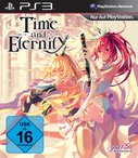 Cover zu Time and Eternity - PlayStation 3