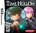 Cover zu Time Hollow - Nintendo DS
