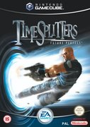 Cover zu TimeSplitters: Future Perfect - GameCube