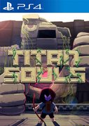 Cover zu Titan Souls - PlayStation 4