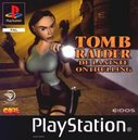 Cover zu Tomb Raider: The Last Revelation - PlayStation