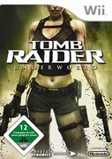 Cover zu Tomb Raider: Underworld - Wii