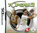Cover zu Top Spin 2 - Nintendo DS