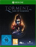 Cover zu Torment: Tides of Numenera - Xbox One