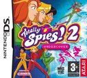 Cover zu Totally Spies! 2: Undercover - Nintendo DS