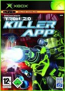 Cover zu Tron 2.0: Killer App - Xbox