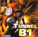 Cover zu Tunnel B1 - PlayStation