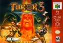 Cover zu Turok 3: Shadow of Oblivion - Nintendo 64