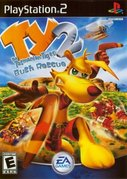 Cover zu TY the Tasmanian Tiger 2: Bush Rescue - PlayStation 2