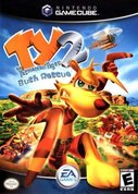 Cover zu TY the Tasmanian Tiger 2: Bush Rescue - GameCube