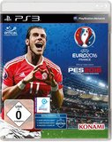 Cover zu UEFA EURO 2016 - PlayStation 3