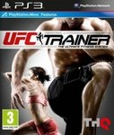 Cover zu UFC Personal Trainer - PlayStation 3