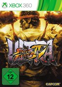 Cover zu Ultra Street Fighter 4 - Xbox 360
