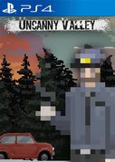 Cover zu Uncanny Valley - PlayStation 4