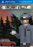 Cover zu Uncanny Valley - PS Vita