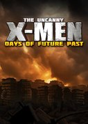 Cover zu Uncanny X-Men: Days of Future Past - Android