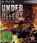 Cover zu Under Defeat HD Deluxe Edition - PlayStation 3
