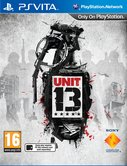 Cover zu Unit 13 - PS Vita