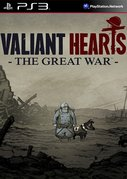 Cover zu Valiant Hearts: The Great War - PlayStation 3