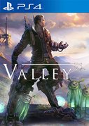 Cover zu Valley - PlayStation 4