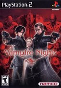 Cover zu Vampire Night - PlayStation 2