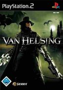 Cover zu Van Helsing - PlayStation 2
