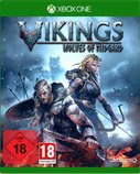 Cover zu Vikings: Wolves of Midgard - Xbox One
