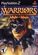 Cover zu Warriors of Might and Magic - PlayStation 2