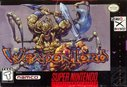 Cover zu Weaponlord - SNES