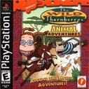 Cover zu Wild Thornberrys Animal Adventure, The - PlayStation