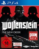 Cover zu Wolfenstein: The New Order - PlayStation 4
