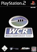 Cover zu World Championship Rugby - PlayStation 2