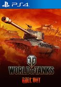 Cover zu World of Tanks - PlayStation 4