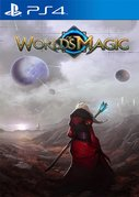 Cover zu Worlds of Magic: Planar Conquest - PlayStation 4