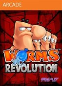 Cover zu Worms Revolution - Xbox 360