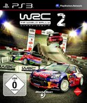 Cover zu WRC 2: FIA World Rally Championship - PlayStation 3