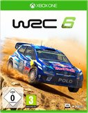 Cover zu WRC 6 - Xbox One
