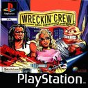 Cover zu Wreckin' Crew - PlayStation