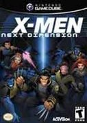 Cover zu X-Men: Next Dimension - GameCube