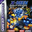 Cover zu X-Men: Reign of Apocalypse - Game Boy Advance