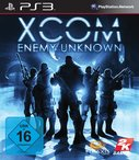 Cover zu XCOM: Enemy Unknown - PlayStation 3