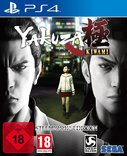 Cover zu Yakuza Kiwami - PlayStation 4