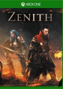 Cover zu Zenith - Xbox One