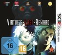 Cover zu Zero Escape: Virtue's Last Reward - Nintendo 3DS