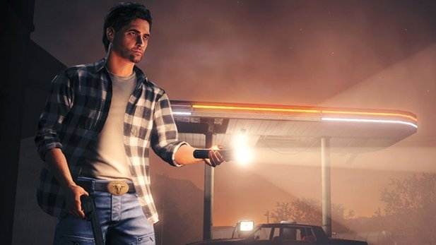 Test-Video zu Alan Wake's American Nightmare