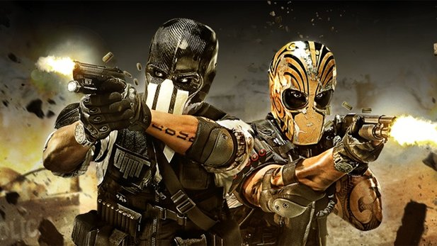 Army of Two: The Devil's Cartel - Test-Video