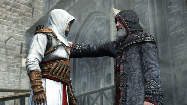 Patch 1.02 bietet alternative Maps für Assassin's Creed: Revelations.