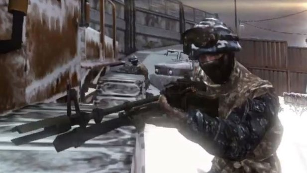 Trailer zu Call of Duty: Black Ops Declassified