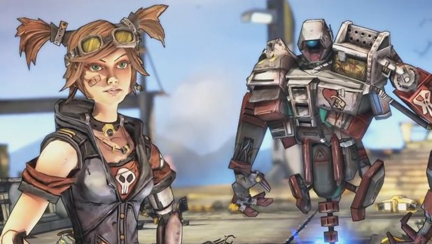 Borderlands 2 - Trailer zur Game-of-the-Year-Edition