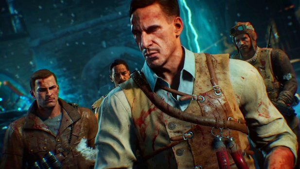 Call of Duty: Black Ops 3 - Trailer: So viel irre Action steckt in »Der Eisendrache«